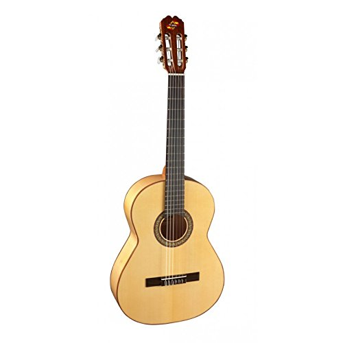 "Guitarra ""ADMIRA"" Flamenco"