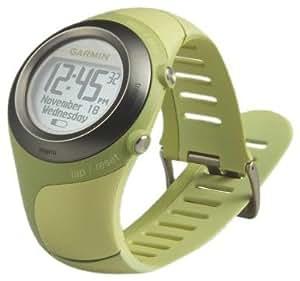 Garmin GPS Forerunner 405 (ohne Herzfrequenzsensor) grün