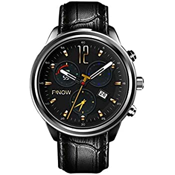 FINOW X5 Plus Nero: Amazon.es: Electrónica