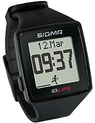 Sigma Sport Unisex Id Life Uhr