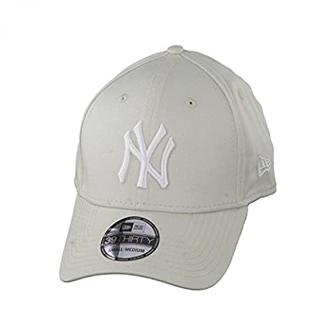 New era casquette mLB league 3930 new york yankees basic taille m/l (80212682
