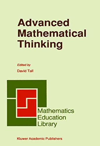 Advanced Mathematics Ebook