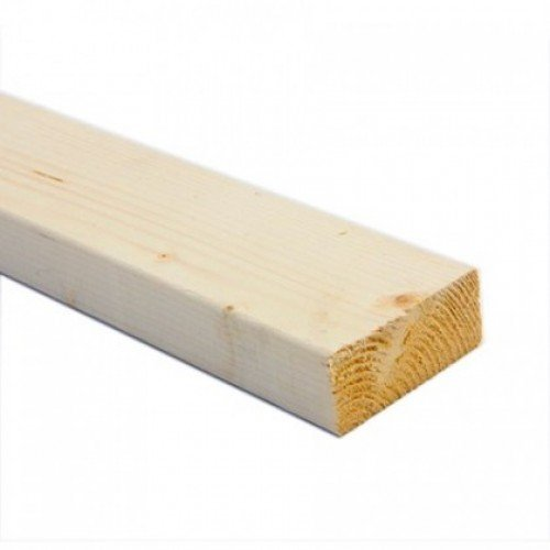CLS Stud Timber 40mm x 90mm x 2400mm (4x2) - Pack of 5 pieces