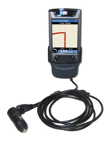 carcomm-activo-cuna-telefono-movil-para-hp-ipaq-hx4700-series