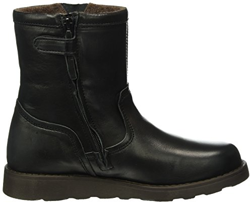 Bisgaard TEX boot, Bottes mi-hauteur avec doublure chaude fille Bleu - Blau (609-1 Navy)