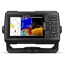 Nuevo GARMIN Striker Plus 5 CV color Sounder Sonar Fish Finder GPS + gt20-tm transductor