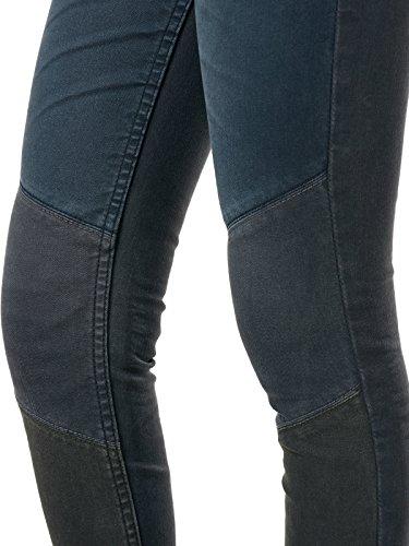 LIEBESKIND MW148600 Jeans Grigio scuro