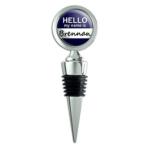brennan-hello-my-name-is-wine-bottle-stopper