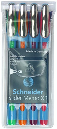 stride-ballpoint-pen-rubber-grip-10mm-4-pk-ast-sold-as-1-package-stw150295