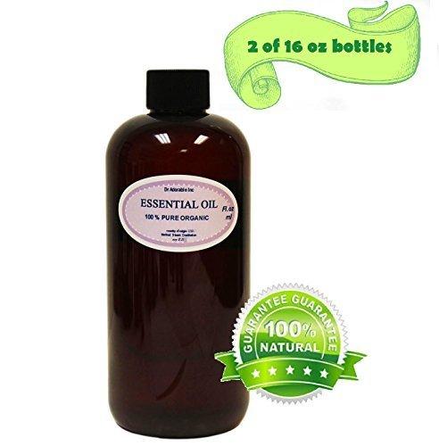 Camphor Essential Oil 100% Pure 32 Oz