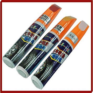 Uniqus wupp Hot Car Scratch Pen Auto Motorcycle Tyre Tire Tread Touch Up Marker Paint Pen Red Drop Shipping