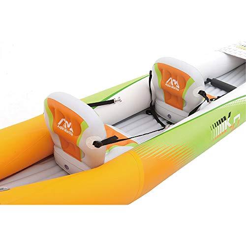 Aqua Marina Kajak BETTA HM im Test und Preis-Leistungsvergleich - 12