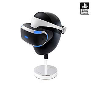 Official PS4 VR Headset Stand