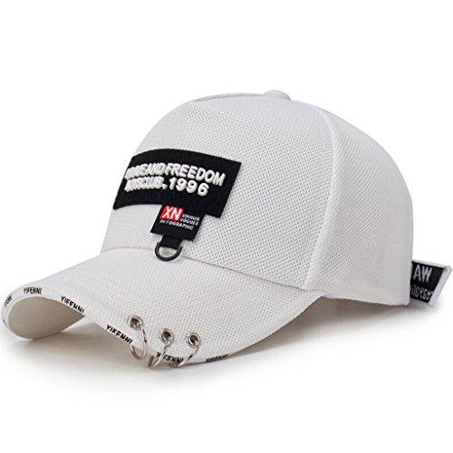 Included 1 x hat. HT BEI Casquette de Baseball de Mode des Hommes et des  Femmes Sports de Plein air 0f2843ab87a