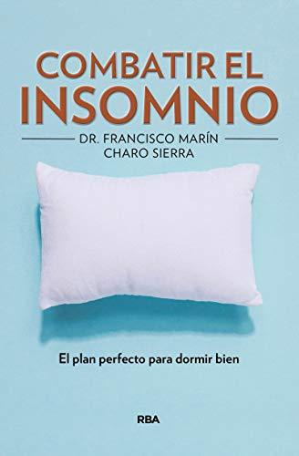 Cómo combatir el insomnio (OTROS NO FICCIÓN)