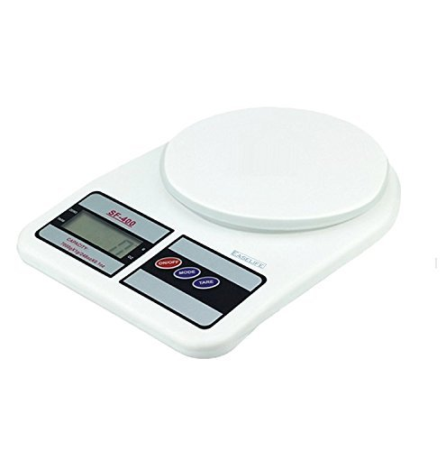 81891729d MobiBlast Easelife Weighing Machine for Kitchen with LED Light ...