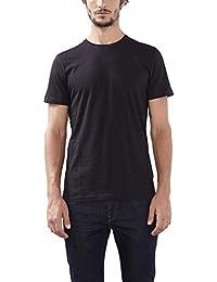 ESPRIT Herren T-Shirt 126ee2n002-Basic