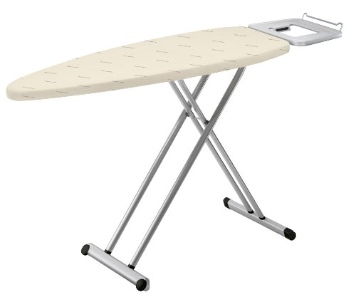Rowenta IB5100D1/BG Tabla Planchar Pro Comfort IB5100D1