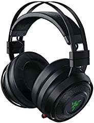 Razer RZ04-02670100-R3M1 THX Spatial Audio Gaming Headset, Works for PC, PS4, Xbox One, Switch and Mobile Devi