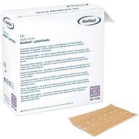 Wundpflaster MaiMed plast Elastic, 5 m x 4 cm Wundschnellverband Rollenpflaster preisvergleich bei billige-tabletten.eu