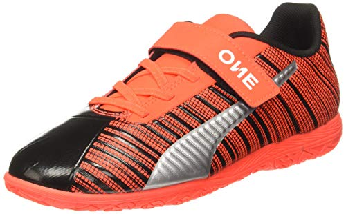 PUMA Unisex Kids One 5.4 It V Jr Football Boots