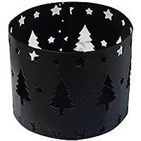 suchergebnis auf f r weihnachtsbaum metall kerzenhalter kerzen kerzenhalter. Black Bedroom Furniture Sets. Home Design Ideas