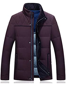 abrigo de invierno chaqueta de negocio de los hombres al aire libre , red , m