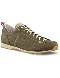 Dolomite Zapatillas de Nordic Walking Para Hombre Verde Oliva