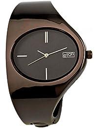 Eton Damen-Armbanduhr 3100J-BK
