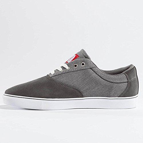 Sneakers grigie per uomo Just rhyse OnNiveJA5J