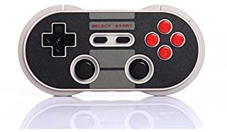8Bitdo N30 PRO Bluetooth Gamepad (B011X1MZ5C) | Amazon price tracker / tracking, Amazon price history charts, Amazon price watches, Amazon price drop alerts