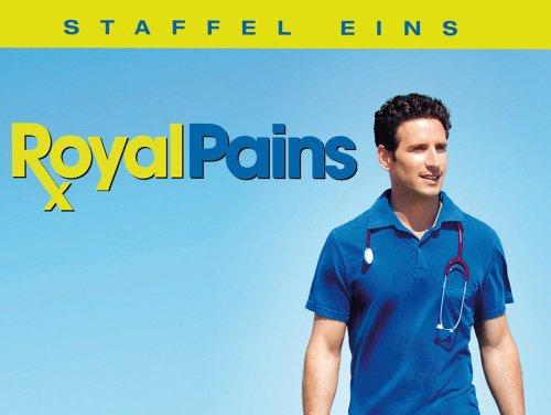 Royal Pains Staffel 1
