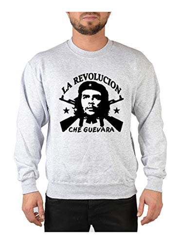 Art & Detail Shirt Sweater: Che Guevara - La Revolucion