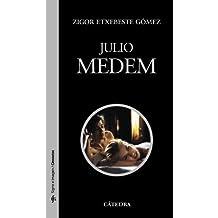 Julio Medem (Signo E Imagen - Signo E Imagen. Cineastas, Band 81)