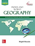#1: Indian and World Geography