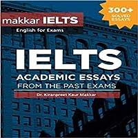 IELTS Academic Essays