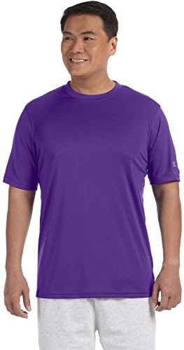 Double Dry Performance T-Shirt CW22 Lila Klein (Double T-shirt Dry Performance)