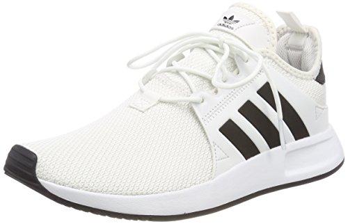 ADIDAS ORIGINALS Herren X_PLR Sneaker, Weiß (Tinbla / Negbas / Ftwbla 000), 42 2/3 EU