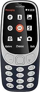 Nokia 3310 (Dark Blue)