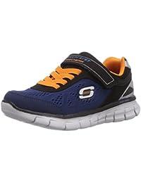 skechers SYNERGY - POWER RUSH - Zapatillas de deporte para niño