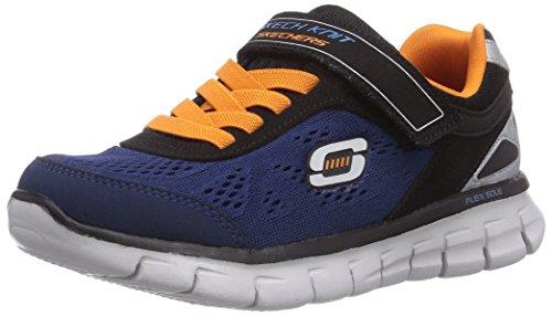 Skechers Synergy Power Rush, Chaussures de sports en salle garçon