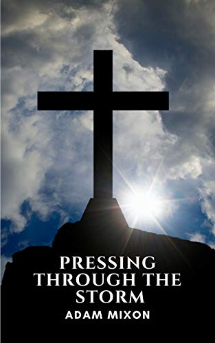 Pressing Through the Storm: Discerning God's Will During Difficult Times (English Edition)