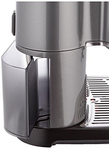 KitchenAid 5KES100EPM Espressomaschine Pro Metallic