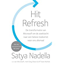 Hit Refresh (Dutch Edition)