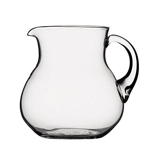 Spiegelau & Nachtmann, Krug, Kristallglas, 2 Liter, Bodega, 8780055