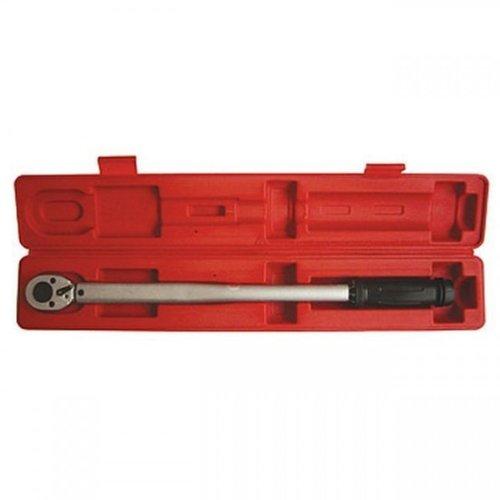 Preisvergleich Produktbild Normex Automatischer Drehmomentschlüssel 1/2'' 20-200Nm