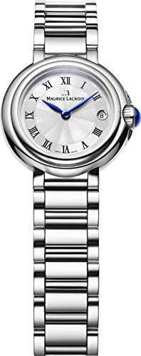 Maurice Lacroix Fiaba Round FA1003-SS002-110 Wristwatch for women Classic & Simple