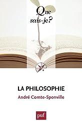 La philosophie: « Que sais-je ? » n° 3728