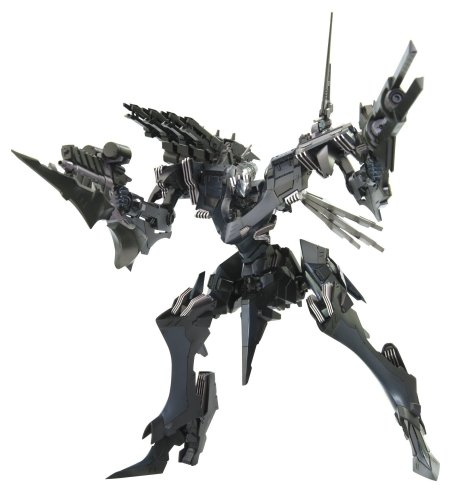 Armored Core 1/72 Fine Scale Modellbausatz / Model Kit: Omer TYPE-LAHIRE Stasis 24 cm (1 24 Scale Model Kits)