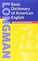 Longman Basic Dictionary of American English Cased (American Basic Dictionary)